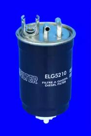 ELG5210 MECAFILTER Топливный фильтр