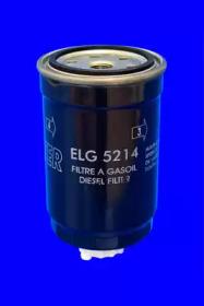 ELG5214 MECAFILTER Топливный фильтр