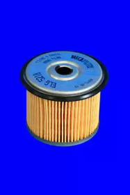 ELG5218 MECAFILTER Топливный фильтр