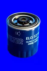 ELG5219 MECAFILTER Топливный фильтр