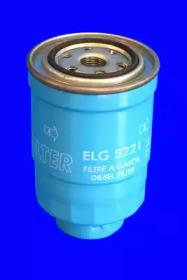 ELG5221 MECAFILTER Топливный фильтр