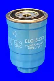 ELG5222 MECAFILTER Топливный фильтр