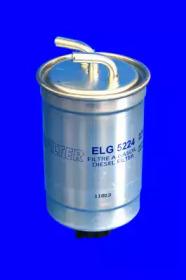 ELG5224 MECAFILTER Топливный фильтр