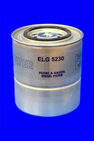ELG5230 MECAFILTER Топливный фильтр