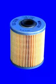 ELG5238 MECAFILTER Топливный фильтр