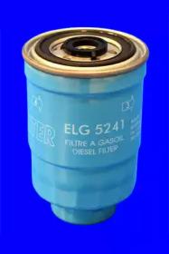 ELG5241 MECAFILTER Топливный фильтр
