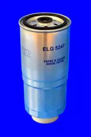 ELG5247 MECAFILTER Топливный фильтр