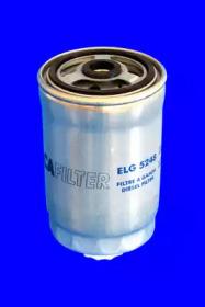 ELG5248 MECAFILTER Топливный фильтр