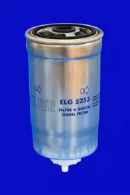 ELG5253 MECAFILTER Топливный фильтр