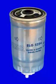 ELG5254 MECAFILTER Топливный фильтр