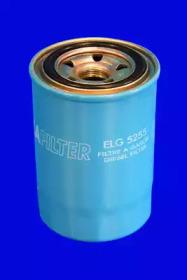 ELG5255 MECAFILTER Топливный фильтр