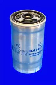 ELG5267 MECAFILTER Топливный фильтр
