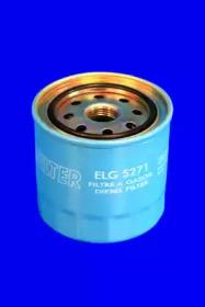 ELG5271 MECAFILTER Топливный фильтр
