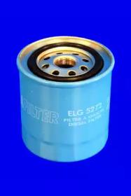 ELG5272 MECAFILTER Топливный фильтр