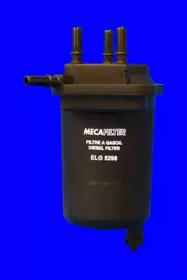ELG5298 MECAFILTER Топливный фильтр