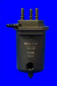 ELG5302 MECAFILTER Топливный фильтр