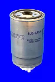ELG5303 MECAFILTER Топливный фильтр