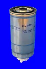 ELG5304 MECAFILTER Топливный фильтр