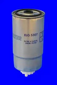 ELG5307 MECAFILTER Топливный фильтр