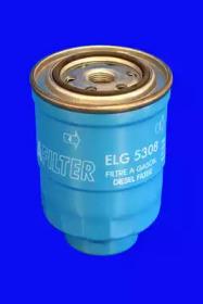 ELG5308 MECAFILTER Топливный фильтр