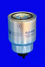 ELG5320 MECAFILTER Топливный фильтр