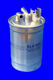 ELG5321 MECAFILTER Топливный фильтр