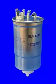 ELG5334 MECAFILTER Топливный фильтр