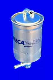 ELG5338 MECAFILTER Топливный фильтр