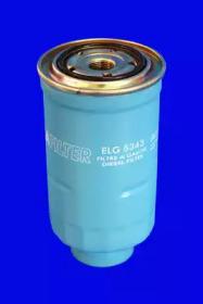 ELG5343 MECAFILTER Топливный фильтр