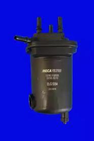 ELG5354 MECAFILTER Топливный фильтр