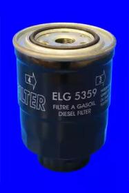 ELG5359 MECAFILTER Топливный фильтр