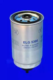 ELG5366 MECAFILTER Топливный фильтр