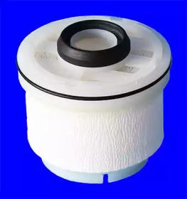 ELG5378 MECAFILTER Топливный фильтр