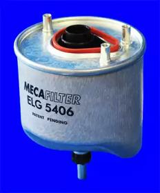 ELG5406 MECAFILTER Топливный фильтр