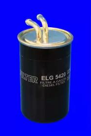 ELG5420 MECAFILTER Топливный фильтр