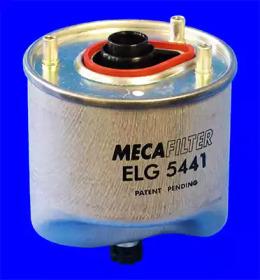 ELG5441 MECAFILTER Топливный фильтр