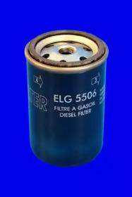 ELG5506 MECAFILTER Топливный фильтр