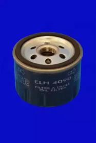 ELH4090 MECAFILTER Масляный фильтр