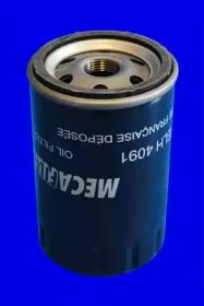 ELH4091 MECAFILTER Масляный фильтр