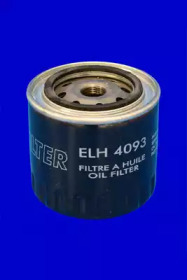 ELH4093 MECAFILTER Масляный фильтр