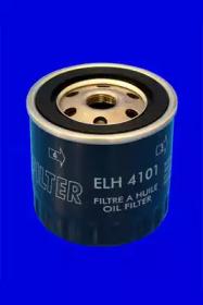 ELH4101 MECAFILTER Масляный фильтр