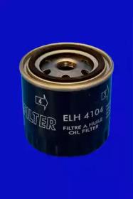 ELH4104 MECAFILTER Масляный фильтр