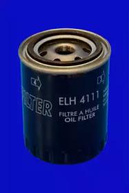 ELH4111 MECAFILTER Масляный фильтр