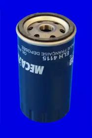 ELH4115 MECAFILTER Масляный фильтр