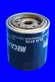 ELH4116 MECAFILTER Масляный фильтр
