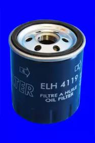 ELH4119 MECAFILTER Масляный фильтр