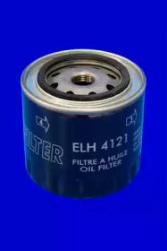 ELH4121 MECAFILTER Масляный фильтр