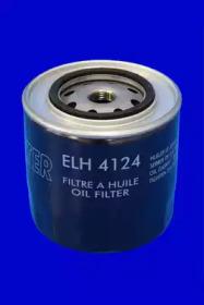 ELH4124 MECAFILTER Масляный фильтр