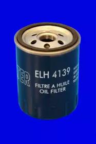 ELH4139 MECAFILTER Масляный фильтр