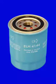 ELH4144 MECAFILTER Масляный фильтр